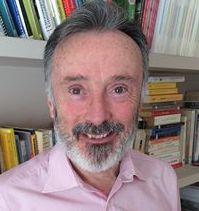 JOSÉ LUIS CASTILLO PANADERO-SECRETARIO GENERAL